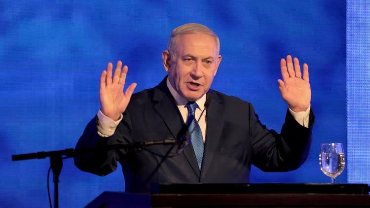 An Indictment  of Netanyahu Would Further Endanger Palestinians