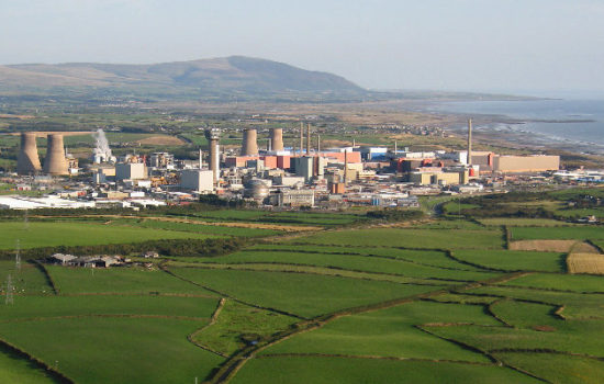 The U.K.'s Nuclear Dream Is Now Its Worst Nightmare