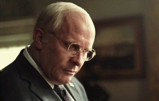 Dick Cheney Biopic 'Vice' Tops Golden Globe Nominations