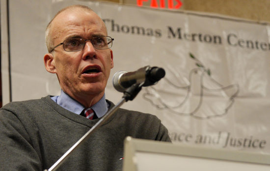 Bill McKibben: We're Headed for Hell, or Some Place Like It