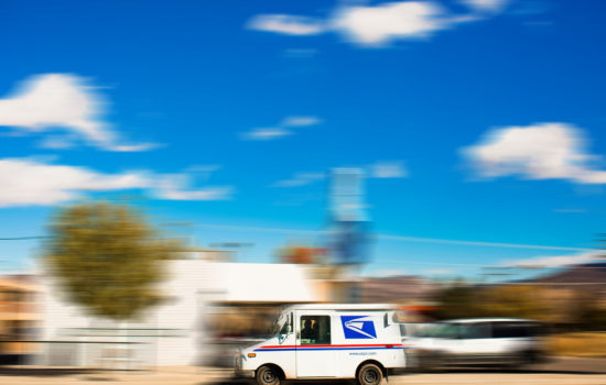 The Wholesale Destruction of Our Postal Service Is Already Underway