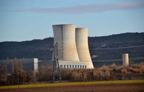 Nuclear Energy Plants Are Closing, Hurt by High Prices and Bad PR