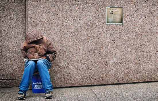 America's Official Poverty Rate Is a Total Farce