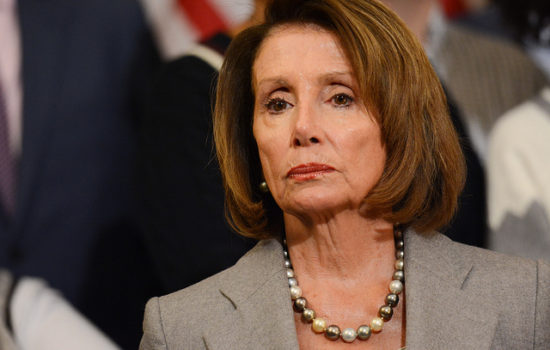 Nancy Pelosi Accused of Excluding Progressives From Key Committees