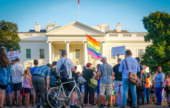 Supreme Court Gives Green Light to Trump's Ban on Transgender Service Members