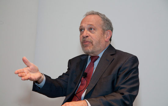 Robert Reich: Trump Has to Go in 2019