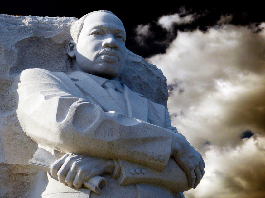 Don't Give J. Edgar Hoover a Posthumous Victory in his Attempts to Assassinate Dr. King's Character