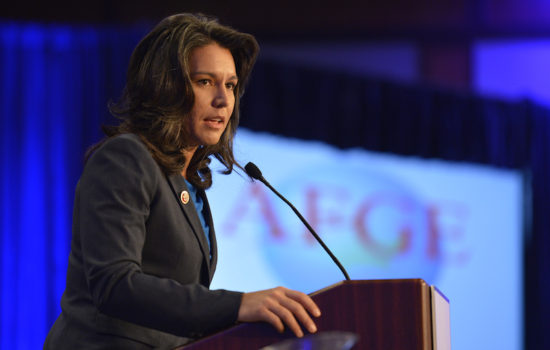 Presidential Hopeful Tulsi Gabbard Faces Scrutiny Over Foreign Policy