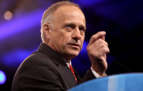 Steve King Stands for Everything MLK Fought Against