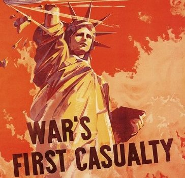 American History for Truthdiggers: From Isolationism to a 2nd World Conflagration