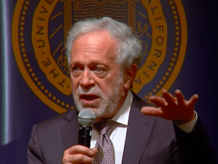 Robert Reich: House Democrats Must Be Pushed