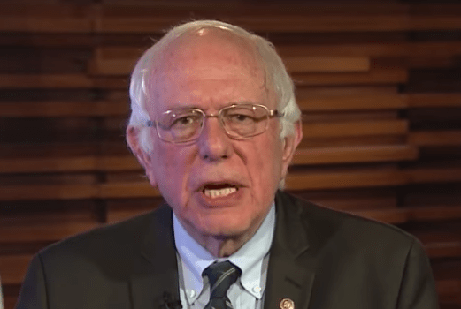 Read Bernie Sanders' Withering Response to Trump in Its Entirety