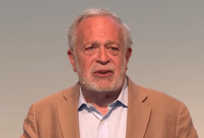 Robert Reich: America's Tax System Is Perfectly Backward