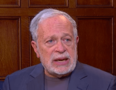 Robert Reich: America Is Sliding Toward Dictatorship