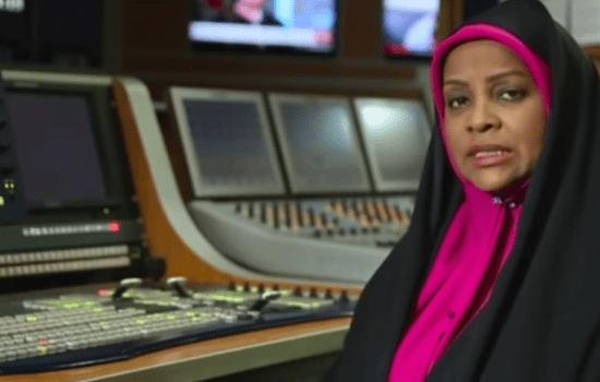 Iran Newspapers, Minister Criticize U.S. Arrest of Newscaster