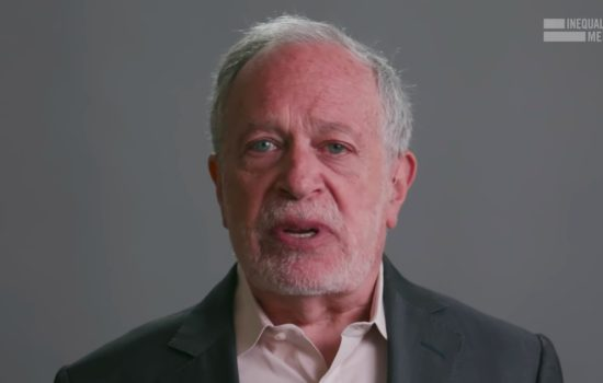 Robert Reich: 3 Signs Trump Is Becoming a Dictator