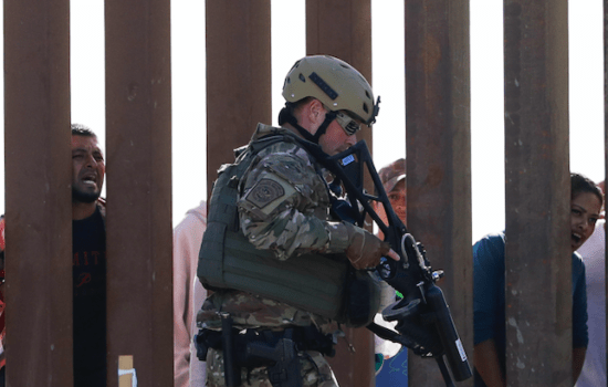 The Border Story Our Leaders Don't Want You to Hear