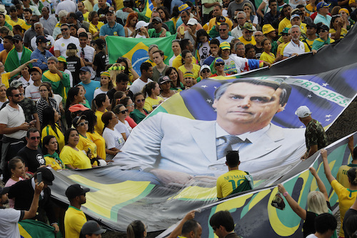Will Brazil's New President Usher In a Return to Dictatorship?