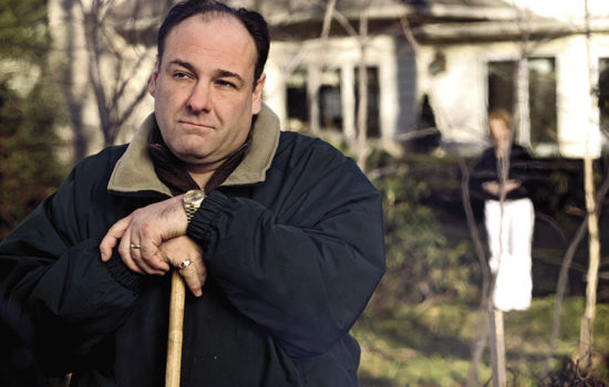 Did 'The Sopranos' Anticipate the Rise of Trump?