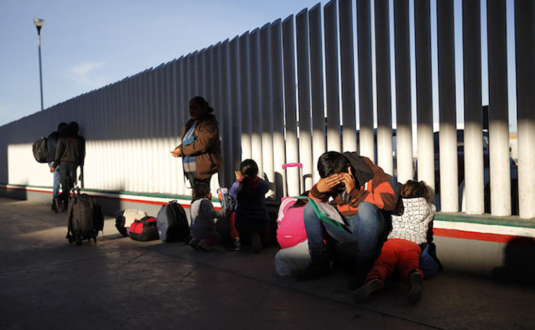 Incompetence Plus Malice Add Up to Trump's Losing Formula on Immigration