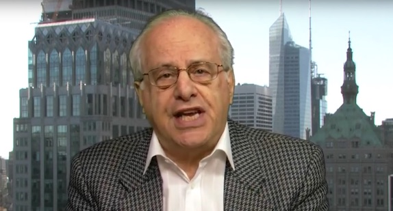 Richard Wolff: The Next Economic Crisis Is Coming