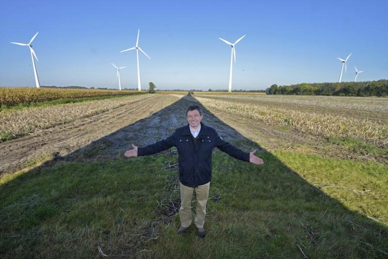 The Financial Secret Behind Germany's Green Energy Revolution