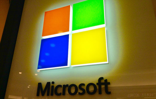 Microsoft Workers Demand End to Army Contract in Powerful Letter