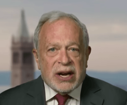 Robert Reich: Trump's Attacks on Warren Can't Be Tolerated