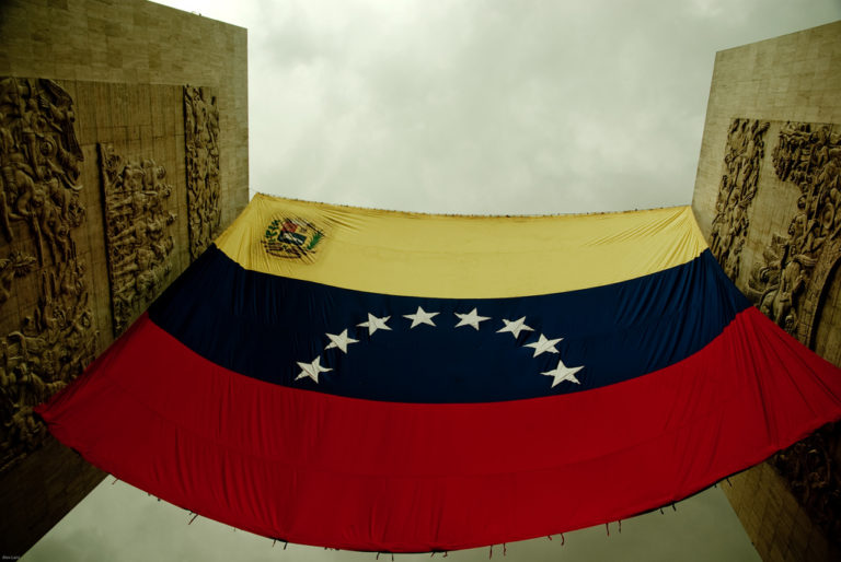 The Venezuela Myth Keeping Us From Transforming Our Economy
