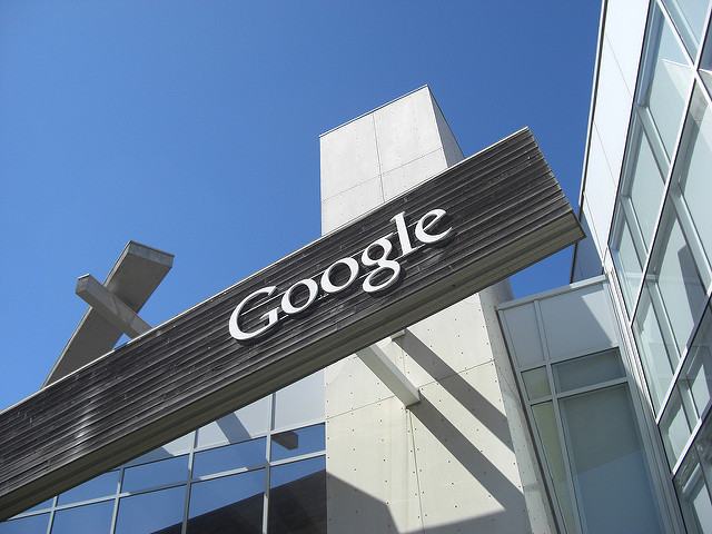 Google Secretly Expands Tech Empire Across the U.S., Getting Millions in Tax Breaks