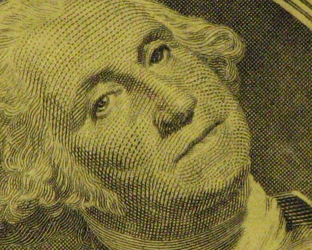 America's Egregious Economic Inequality in a Single Statistic