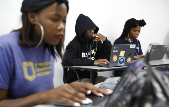 Can Black Millennials Access the American Dream?