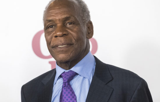 Danny Glover: The U.S. Redefines the Term 'Dictator' as It Sees Fit