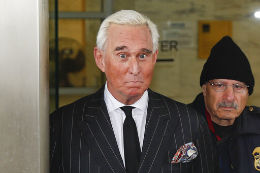 Should 'Dirty Trickster' Roger Stone Be Silenced?