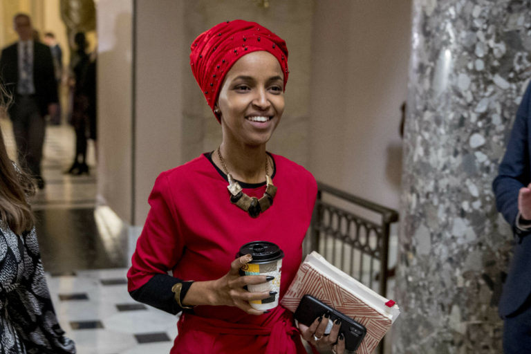 Ilhan Omar Was Dead Right About Lobbyists for Israel