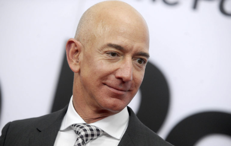 Amazon Won't Pay a Dime in Federal Taxes This Year