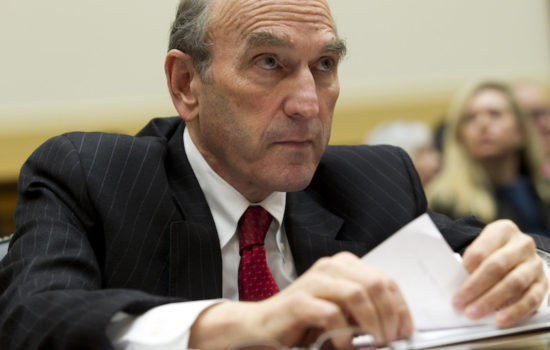 Ilhan Omar Makes Convicted War Criminal Elliott Abrams Squirm