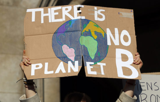 Researchers: Violence, War and Climate Change Are Linked