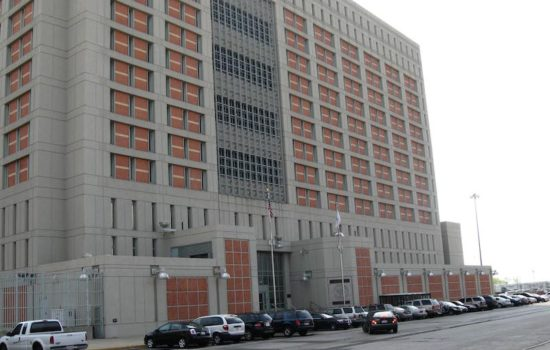 Freezing Inmates Desperate for Heat at Federal Detention Center in Brooklyn