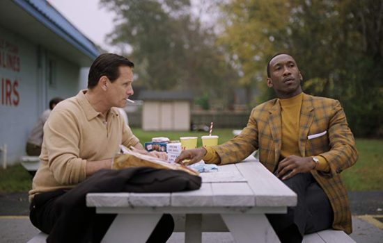 The Academy's 'Green Book' Debacle Should Come as No Surprise