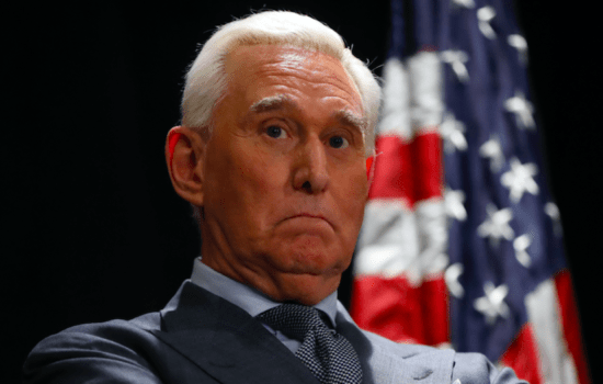 Roger Stone Heads to Court; Mueller Cites Potential Evidence Trove