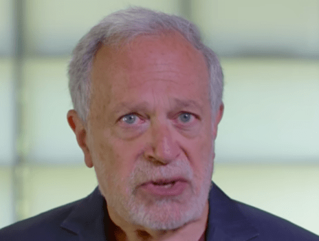 Robert Reich: America Has Almost No President at All