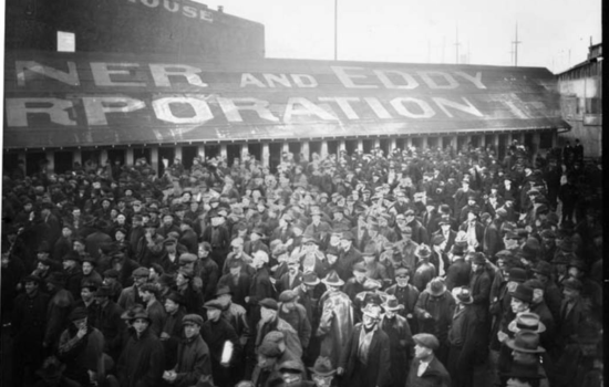 What Labor Activists Can Learn From the Seattle General Strike