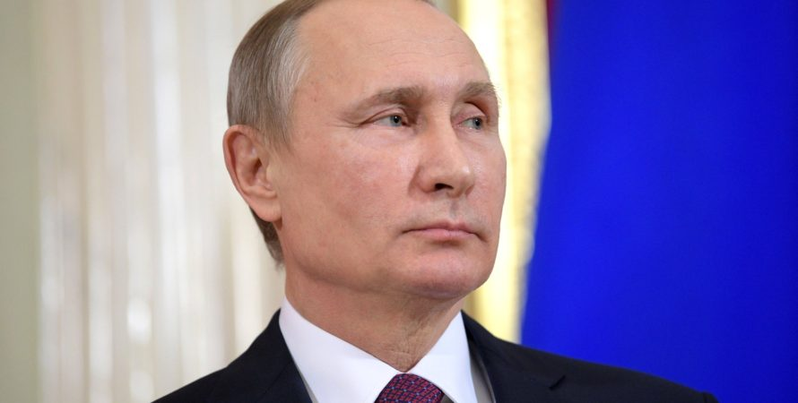Putin Sternly Warns U.S. Against Putting Missiles in Europe