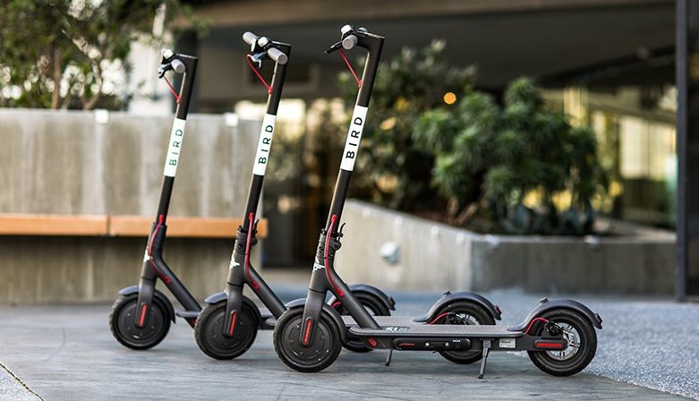 E-Scooters Are Giving Cities Headaches—and Worse