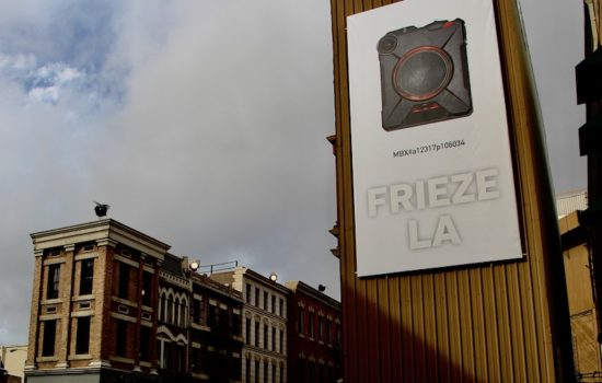 Frieze L.A. Looks Good for Galleries, but Artists Give Mixed Reviews