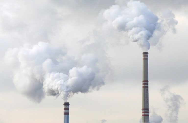 Food & Water Watch: Carbon Tax Is a Sham