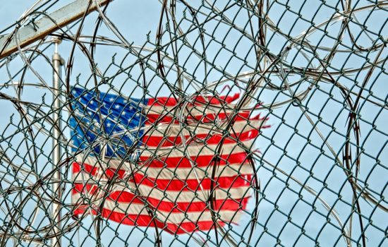 The End of the American Republic