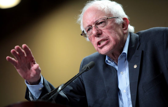 Bernie Sanders Makes the Case for His Electability