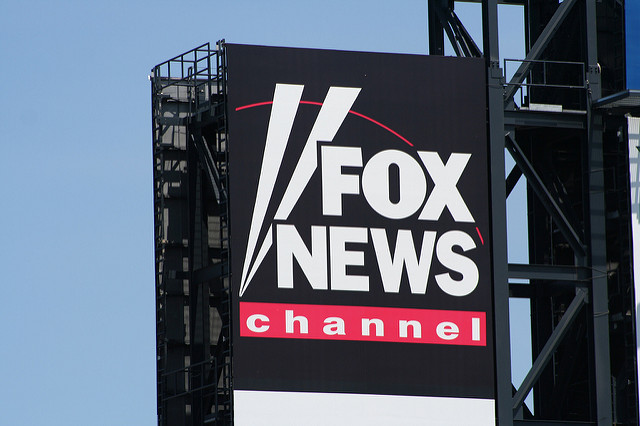 Fox News Exposed as Trump's Personal Mouthpiece - Truthdig